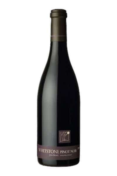 Whetstone Jon Boat Pinot Noir