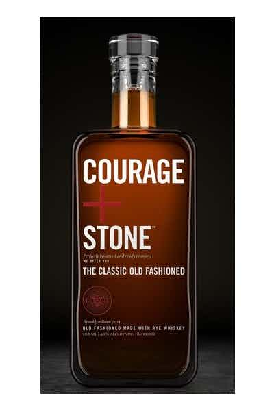 Courage + Stone Whiskey Old Fashioned