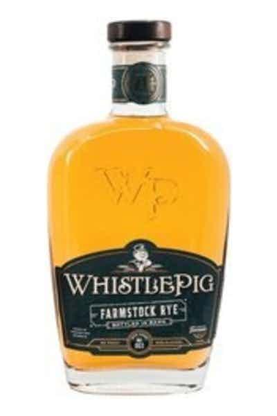 Whistlepig Farmstock #4