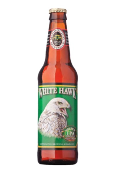 White Hawk IPA