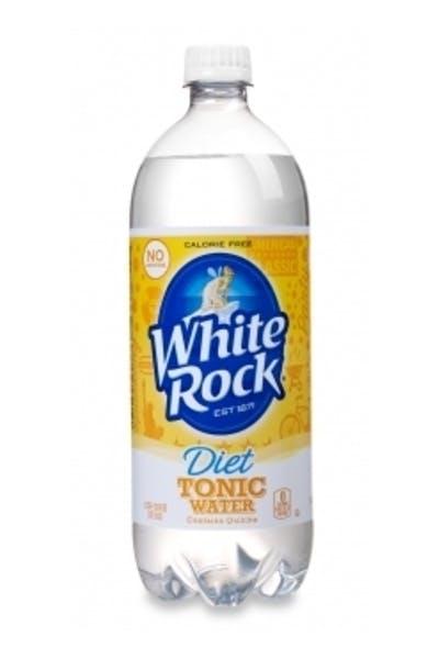 White Rock Diet Tonic