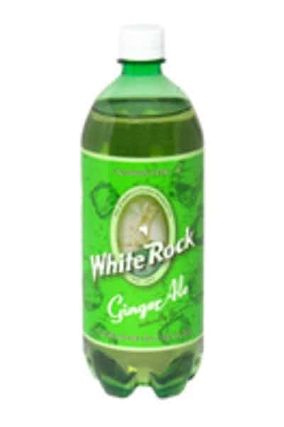 White Rock Ginger Ale