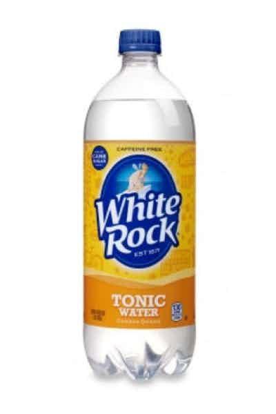 White Rock Tonic Water