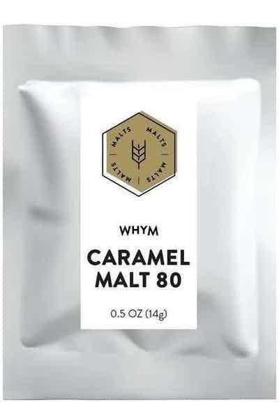 WHYM Caramel Malt 80