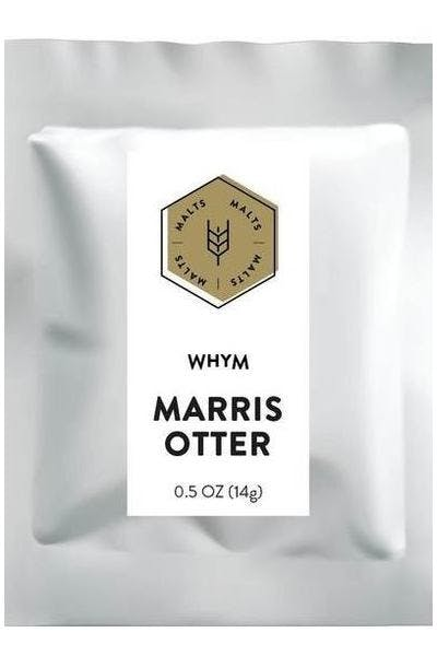 WHYM Marris Otter Malt
