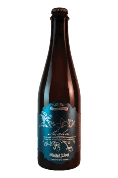Wicked Weed Brewing Aicha