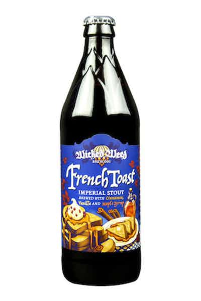 Wicked Weed Brewing French Toast