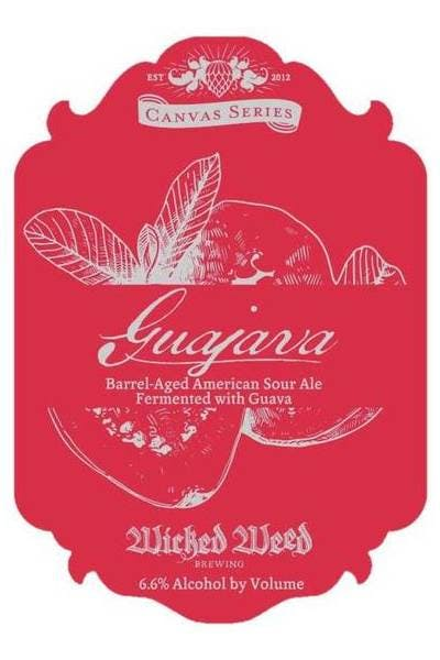 Wicked Weed Guajava