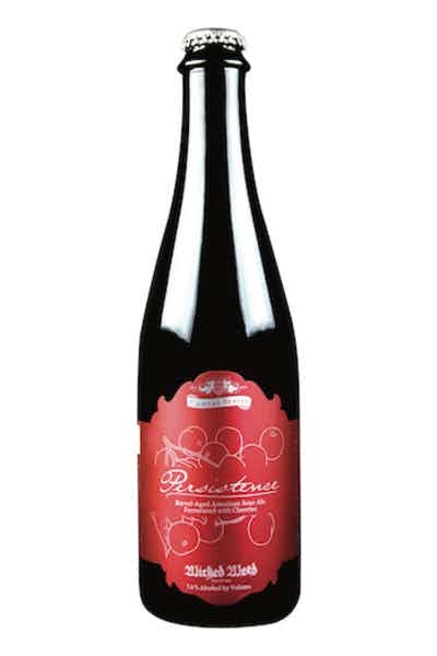 Wicked Weed Brewing Persistence