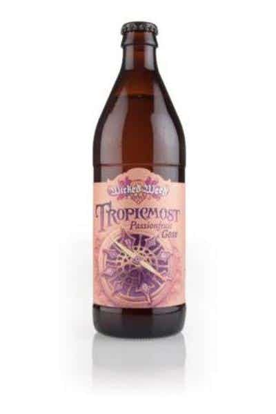 Wicked Weed Brewing Tropicmost Gose