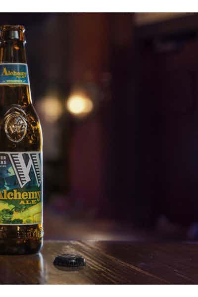 Widmer Brothers Alchemy [discontinued]