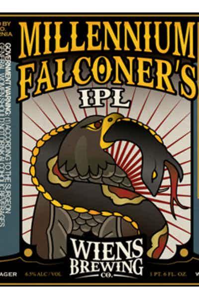 Wiens Millenium Falconers IPL