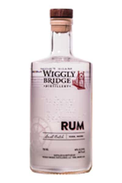 Wiggly Bridge White Rum
