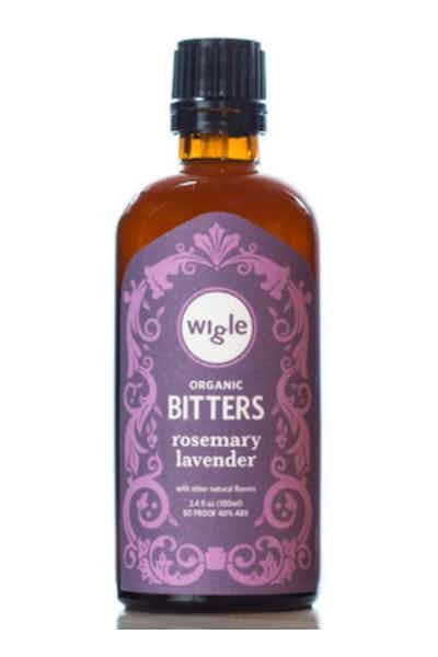 Wigle Rosemary Lavender Bitters