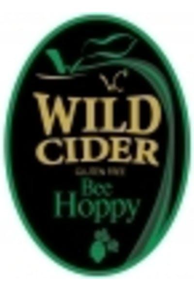 Wild Cider Bee Hoppy
