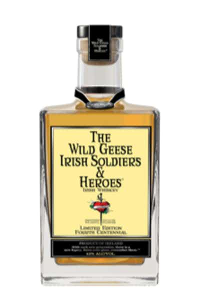 The Wild Geese Soldiers and Heroes Classic Blend