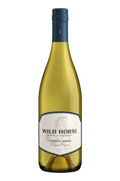 Wild Horse Pinot Gris