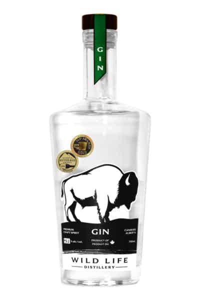 Wild Life Distillery Gin