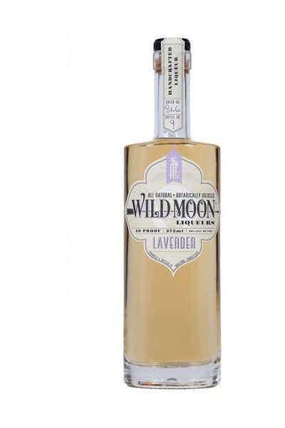 Wild Moon Liqueurs Lavender