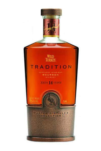 Wild Turkey Tradition