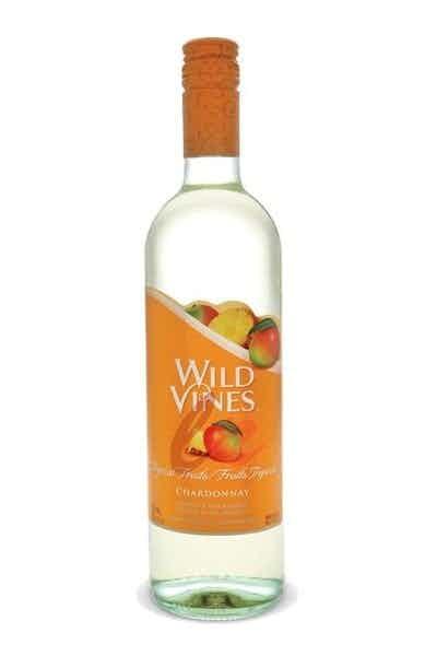 Wild Vines Tropical Fruit Chardonnay