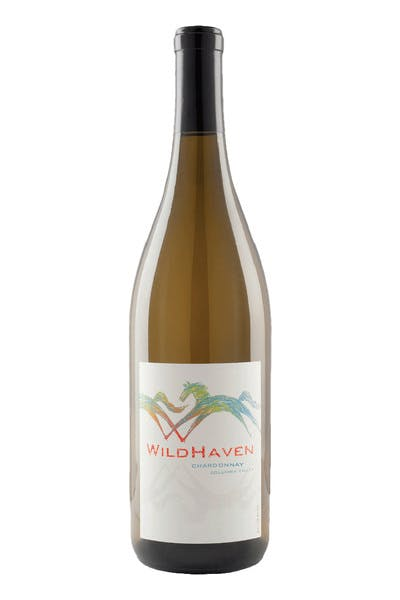 Wildhaven Chardonnay Columbia Valley