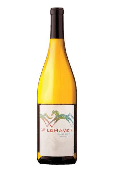 Wildhaven Pinot Gris Columbia Valley