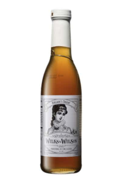 Wilks & Wilson Grenadine