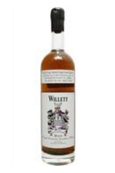 Willett 10 Year