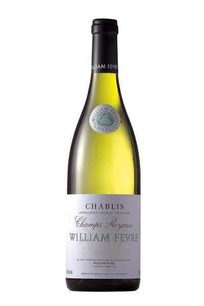 William Fevre Chablis Champs Royaux