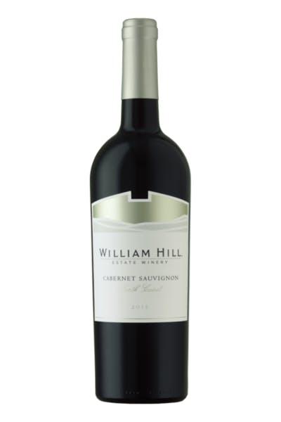 William Hill North Coast Cabernet Sauvignon