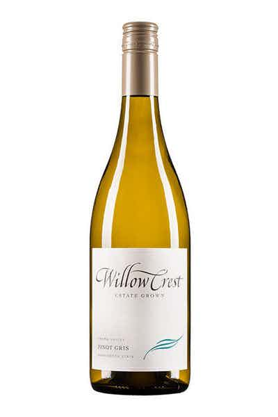 Willow Crest Pinot Gris