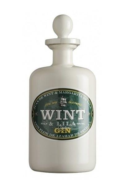 Wint & Lila London Gin