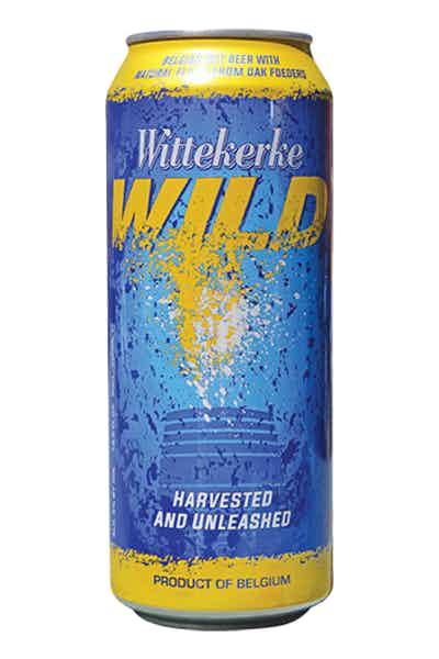 Wittekerke Wild Sour