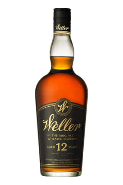 Weller 12yr Bourbon
