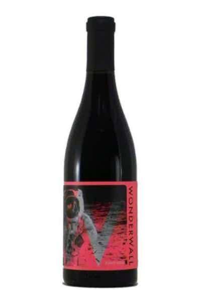 Wonderwall Pinot Noir