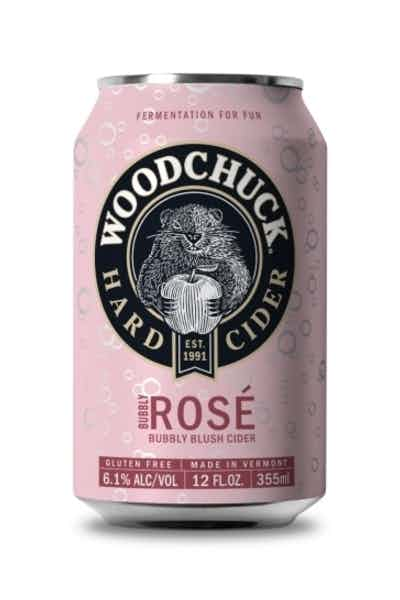 Woodchuck Bubbly Rose Cider