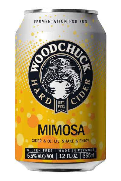 Woodchuck Mimosa Cider