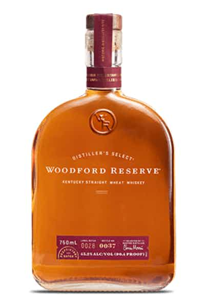 Woodford Reserve Kentucky Wheat Whiskey