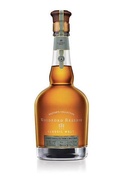 Woodford Reserve Master's Collection Classic Malt