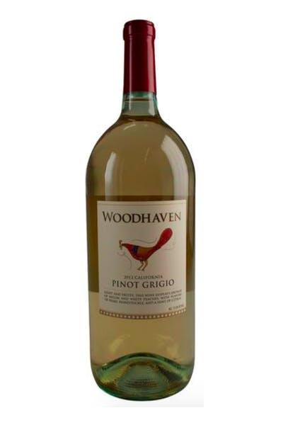 Woodhaven Pinot Grigio