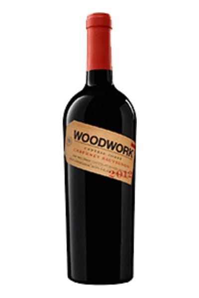 Woodwork Cabernet