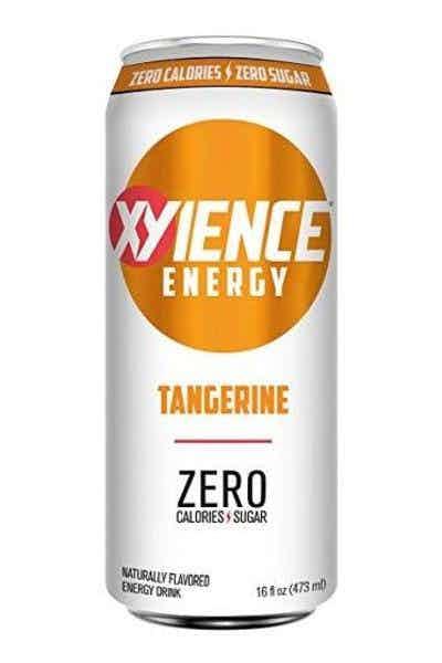 XYIENCE Energy Tangerine