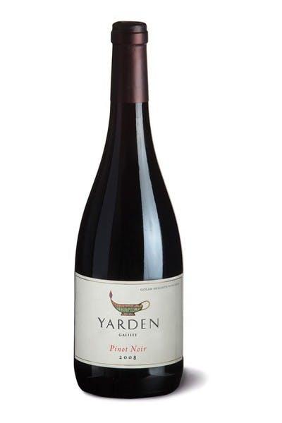 Yarden Pinot Noir