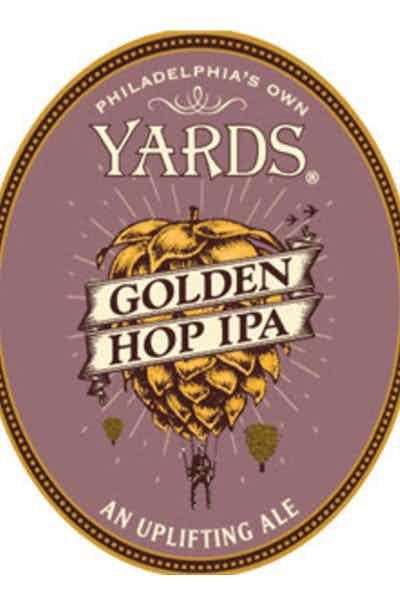 Yard's Golden Hop IPA