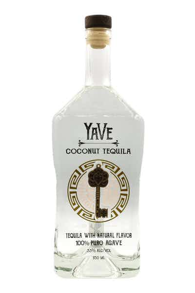 YaVe Coconut Tequila