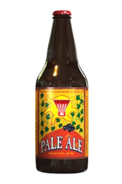 Yazoo Amarillo Pale Ale