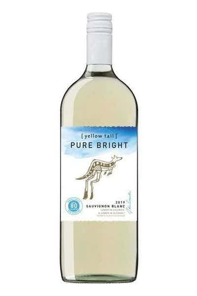 [ yellow tail ] Pure Bright Sauvignon Blanc