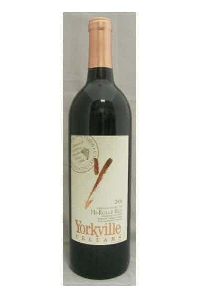 Yorkville Hi-Roller Red