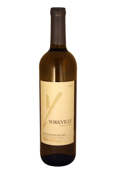 Yorkville Sauvignon Blanc